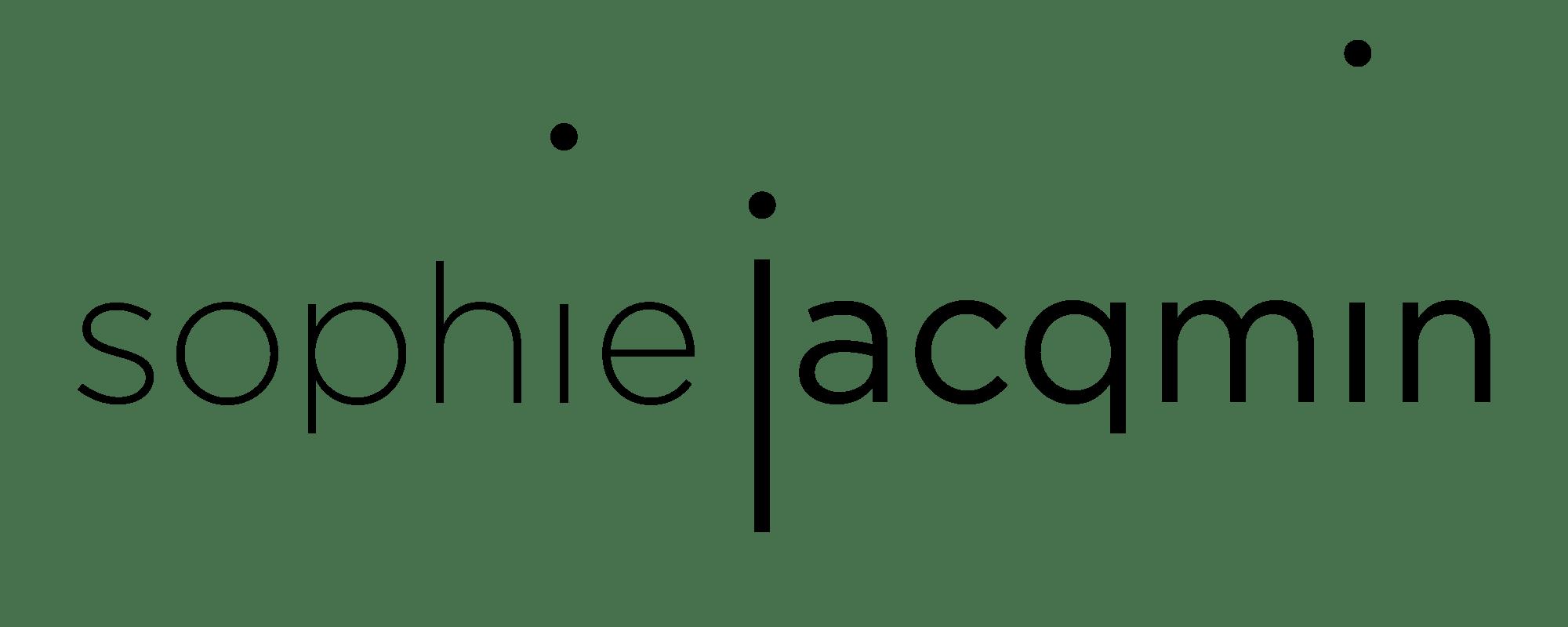 sophie jacqmin. Black Bedroom Furniture Sets. Home Design Ideas